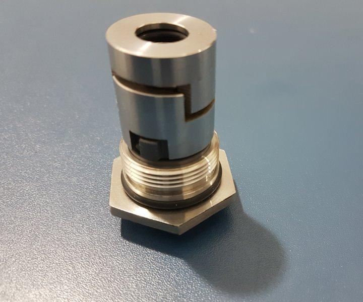 Fabricante de selo mecânico